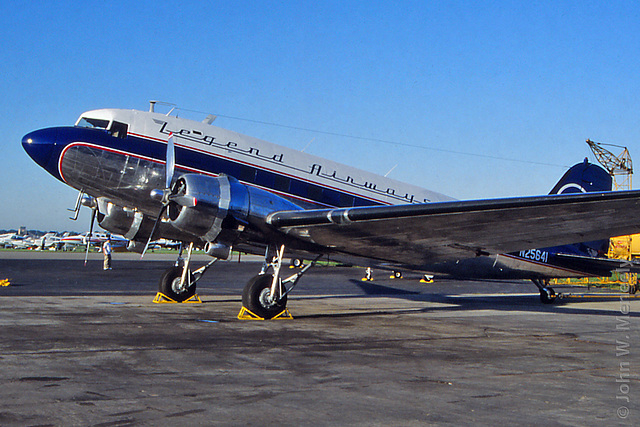 N25641 - LEGEND AIRWAYS (2)